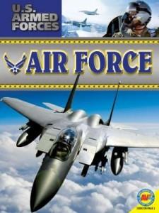 Air Force 180411595
