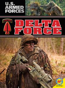 USAF-Deltaforce