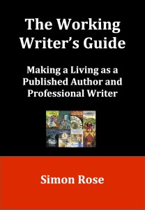 Working Writer's Guide- front