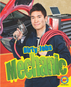Mechanic sm