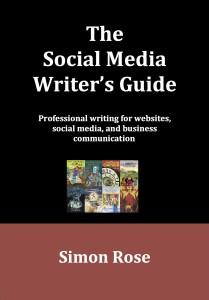 Social Media Guide front