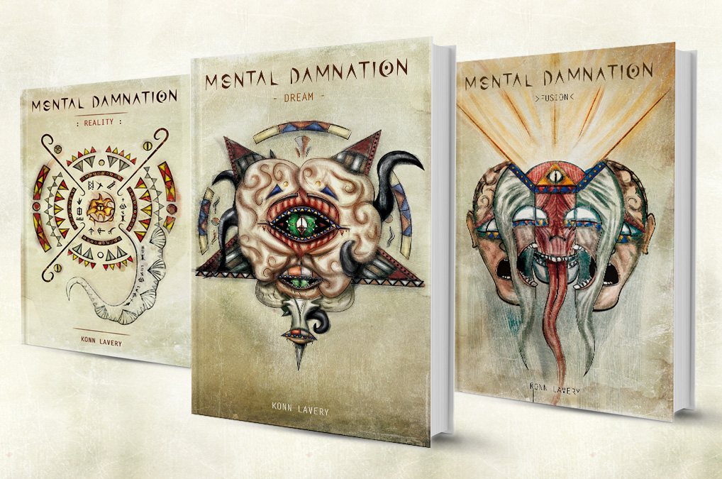 mental-damnation-novels