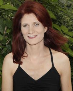 Mackenzie Reide Author Photo